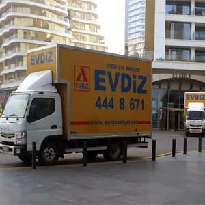 Adalar evden eve nakliyat İstanbul adalar nakliyat Adalar ev taşıma firması