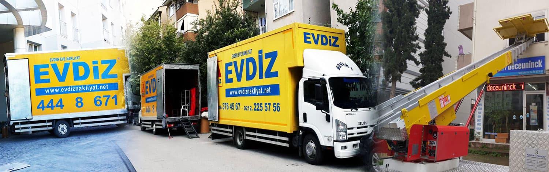 evden eve nakliyat İstanbul evden eve nakliyat nakliye ev taşıma firması