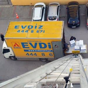 Fenerbahçe evden eve nakliyat İstanbul fenerbahçe nakliyat firması