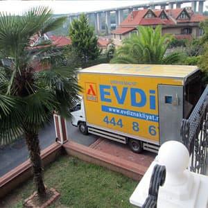 Kilyos evden eve nakliyat İstanbul kilyos nakliyat firması