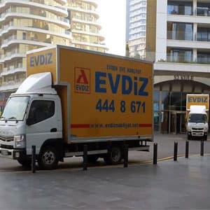 Ulus evden eve nakliyat İstanbul ulus nakliyat firması