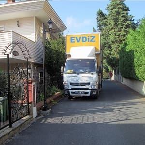 Ümraniye evden eve nakliyat İstanbul ümraniye nakliyat firması