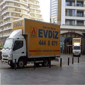 Üsküdar evden eve nakliyat İstanbul üsküdar nakliyat firması