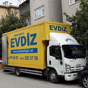 Sancaktepe evden eve nakliyat İstanbul sancaktepe nakliyat şirketi