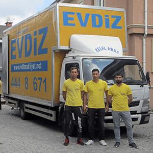 Sultanbeyli evden eve nakliyat İstanbul sultanbeyli nakliyat firması