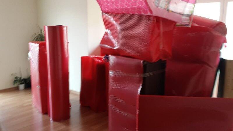 Foto Galeri evden eve nakliyat paketleme