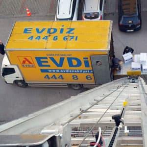 Kadıköy evden eve nakliyat İstanbul kadıköy nakliyat asansörlü ev taşıma şirketi