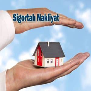 Sigortalı evden eve nakliyat İstanbul sigortalı nakliyat fiyatları